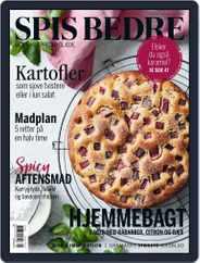 SPIS BEDRE Magazine (Digital) Subscription April 28th, 2021 Issue