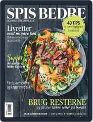 SPIS BEDRE Magazine (Digital) Subscription February 1st, 2021 Issue