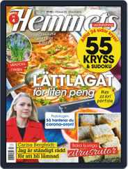 Hemmets Veckotidning Magazine (Digital) Subscription January 19th, 2021 Issue