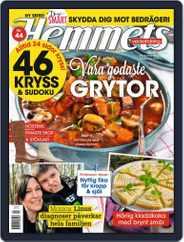Hemmets Veckotidning Magazine (Digital) Subscription October 26th, 2021 Issue