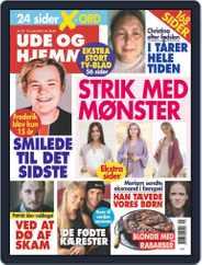 Ude og Hjemme Magazine (Digital) Subscription May 11th, 2021 Issue