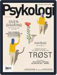 Psykologi Magazine (Digital) Subscription November 1st, 2020 Issue