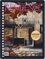 Residence Magazine (Digital) Subscription October 1st, 2020 Issue