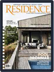 Residence Magazine (Digital) Subscription April 1st, 2021 Issue