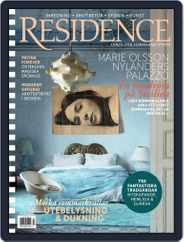 Residence Magazine (Digital) Subscription July 1st, 2021 Issue