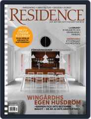 Residence Magazine (Digital) Subscription March 1st, 2021 Issue