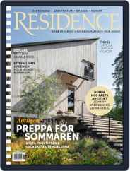 Residence Magazine (Digital) Subscription May 1st, 2021 Issue