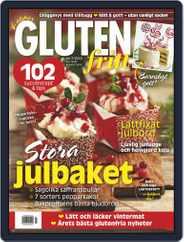Glutenfritt Magazine (Digital) Subscription December 1st, 2018 Issue