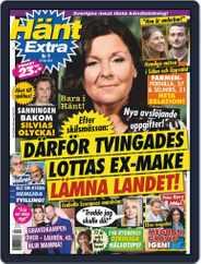 Hänt Extra Magazine (Digital) Subscription February 23rd, 2021 Issue
