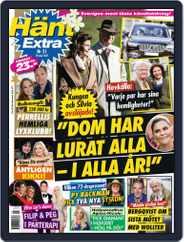 Hänt Extra Magazine (Digital) Subscription May 18th, 2021 Issue