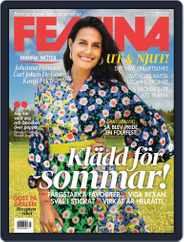 Femina Sweden Magazine (Digital) Subscription July 30th, 2021 Issue