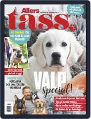 Tass vår 2018 Magazine (Digital) Subscription April 9th, 2018 Issue