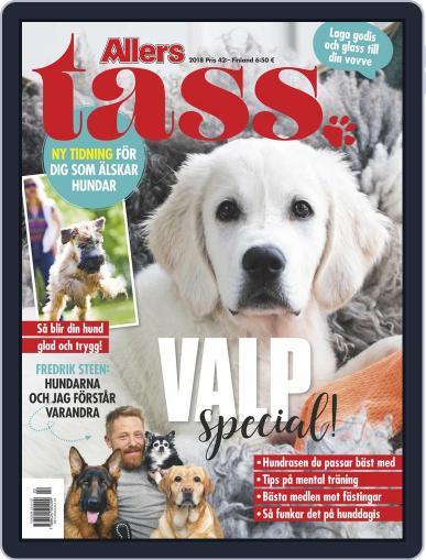 Tass vår 2018 Magazine (Digital) April 9th, 2018 Issue Cover