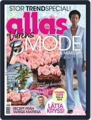 Allas Magazine (Digital) Subscription February 25th, 2021 Issue