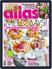 Allas Magazine (Digital) Subscription March 4th, 2021 Issue
