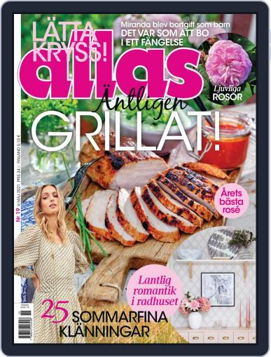 Allas Magazine (Digital) May 6th, 2021 Issue Cover