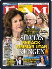 Svensk Damtidning Magazine (Digital) Subscription February 25th, 2021 Issue