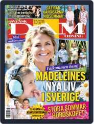 Svensk Damtidning Magazine (Digital) Subscription June 24th, 2021 Issue