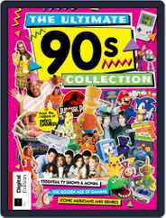 The Ultimate 90s Collection Magazine (Digital) Subscription June 29th, 2018 Issue