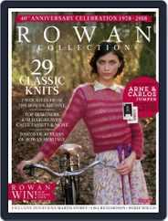 Rowan Collection 40th Anniversary Celebration Magazine (Digital) Subscription June 29th, 2018 Issue