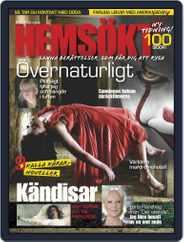 Hemsökt Magazine (Digital) Subscription June 13th, 2018 Issue