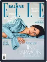 Elle balans Magazine (Digital) Subscription April 22nd, 2020 Issue