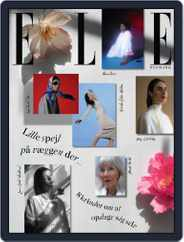 ELLE Denmark Magazine (Digital) Subscription May 1st, 2021 Issue