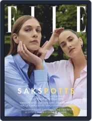 ELLE Denmark Magazine (Digital) Subscription October 1st, 2021 Issue