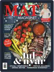 Matmagasinet Magazine (Digital) Subscription December 1st, 2020 Issue