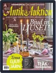 Antik & Auktion Magazine (Digital) Subscription April 1st, 2021 Issue