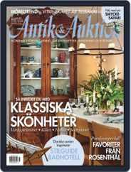 Antik & Auktion Magazine (Digital) Subscription March 1st, 2021 Issue