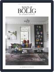 Mad og Bolig Scandinavian Magazine (Digital) Subscription July 26th, 2018 Issue