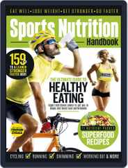 Sports Nutrition Handbook Magazine (Digital) Subscription July 31st, 2018 Issue