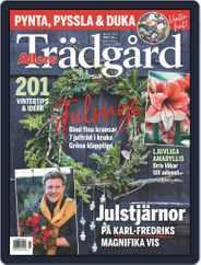 Allers Trädgård Magazine (Digital) Subscription November 1st, 2020 Issue