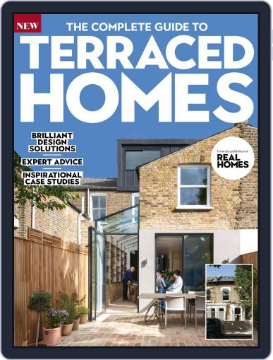The Complete Guide to Terraced Homes August 9th, 2018 Digital Back Issue Cover