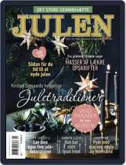 JULEN - Gemmehaefte Magazine (Digital) Subscription October 14th, 2019 Issue