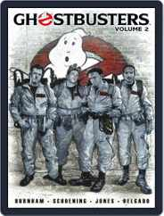 Ghostbusters (2011-2012) Magazine (Digital) Subscription October 16th, 2018 Issue