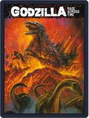 Godzilla: Rage Across Time Magazine (Digital) Subscription December 1st, 2016 Issue