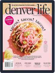 Denver Life Magazine (Digital) Subscription April 1st, 2021 Issue
