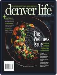 Denver Life Magazine (Digital) Subscription January 1st, 2021 Issue