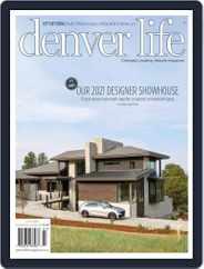 Denver Life Magazine (Digital) Subscription July 1st, 2021 Issue