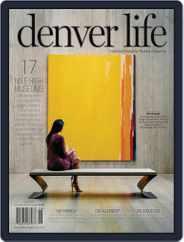 Denver Life Magazine (Digital) Subscription June 1st, 2021 Issue