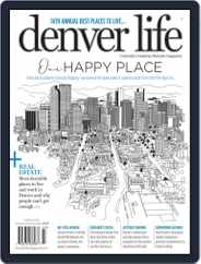 Denver Life Magazine (Digital) Subscription March 1st, 2021 Issue