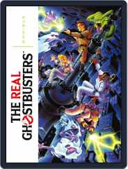 Ghostbusters: Real Ghostbusters Omnibus Magazine (Digital) Subscription November 1st, 2012 Issue