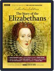 The Story of the Elizabethans Magazine (Digital) Subscription February 13th, 2020 Issue