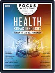 Health Breakthroughs Magazine (Digital) Subscription September 5th, 2018 Issue