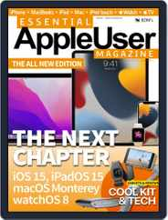 Essential Apple User Magazine (Digital) Subscription July 1st, 2021 Issue