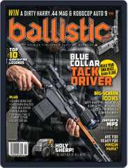 Ballistic Magazine (Digital) Subscription April 1st, 2021 Issue