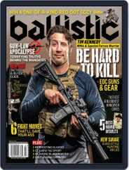 Ballistic Magazine (Digital) Subscription June 1st, 2021 Issue