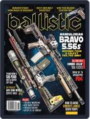 Ballistic Magazine (Digital) Subscription October 1st, 2021 Issue